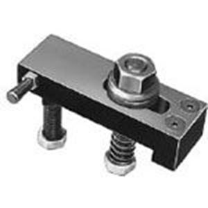 Picture for category Flange Nut Clamp Assemblies