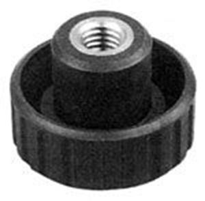 Picture for category Plastic Fluted Grip Knobs by ELESA®